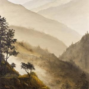Light Space And Time Online Art Gallery Announces Winners Of Landscapes Art Exhibition